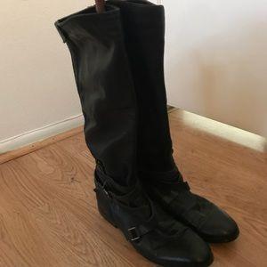 🚫SOLD🚫 Dolce Vita Black Boots